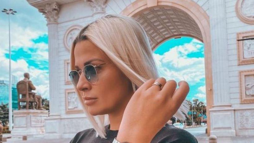 """Миа Костова се согласува со овој став на Марија Шерифовиќ: """"Кој е проблемот!?"""""""