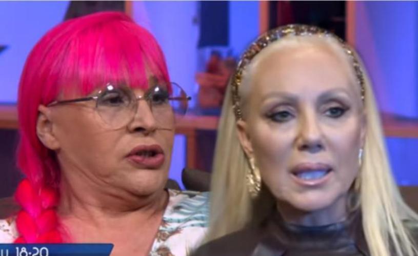 Лепа Брена и Зорица Брунцлик беа добри пријателки, но сега не сакаат очи да си видат