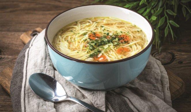Направете домашна коцка за супа – неспоредливо е подобра и поздрава