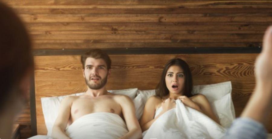 Експерти за говор на тело: По овие 6 знаци може да препознаете дали вашиот партнер ве изневерува