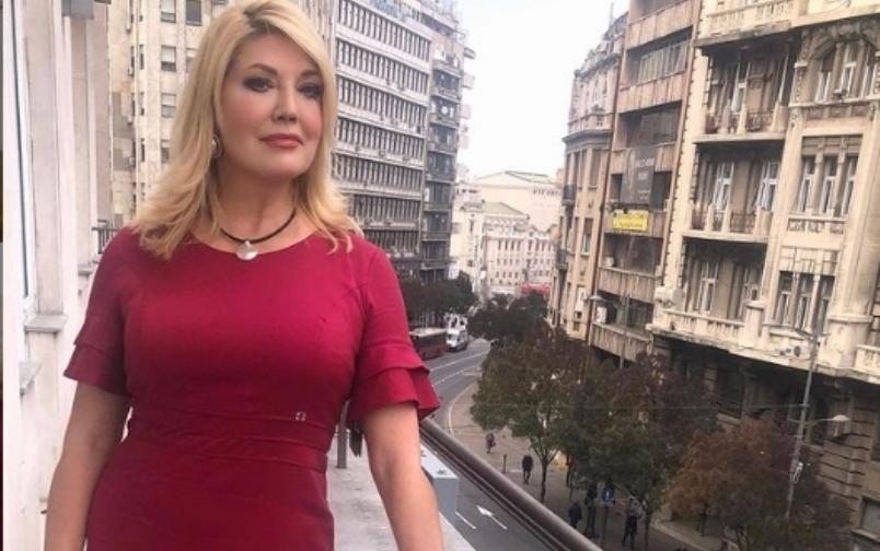 Мислеше да се разведува ама… Сузана Манчиќ нема намера да се менува, а поради навиките решена е да се жртвува