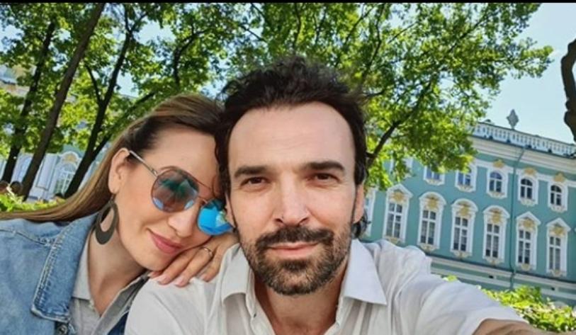 Јелена Томашевиќ покажа дел од домот кој е семејна оаза на мирот: Пејачката имаше и причина да салви и да ги открие емоциите (видео)