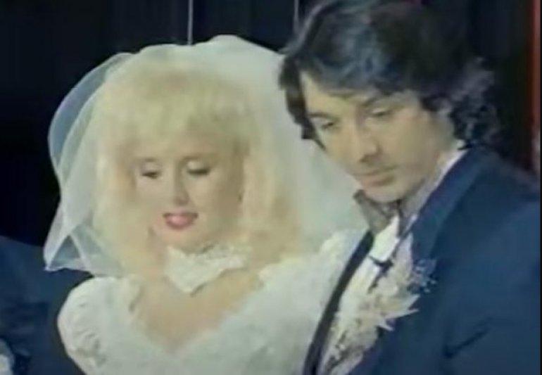 """Поради свадбата на Брена и Боба беше прекинат """"Дневник"""", а еве каков пех им се случил пред самата церемонија"""