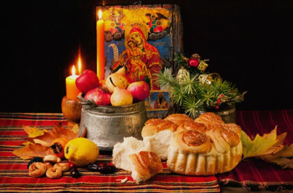 Бадник: Ден на очекување на радосната вест за Христовото раѓање