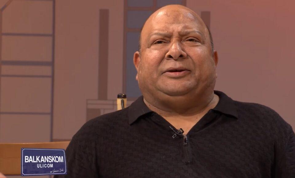 Последната ТВ емисија на Џеј, две недели пред да почине, во која призна што најмногу му недостасувало во животот (ВИДЕО)