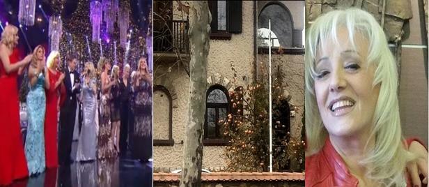 Ни Брена, ни Цеца, ни Драгана… туку оваа пејачка ја има најскапата куќа на естрадата: Вила на Дедиње во Белград, вредна 7 милиони евра (ФОТО)