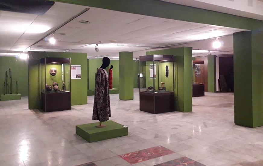 Музејот на Македонија промовира Водич за лица со попреченост при посета на музеите