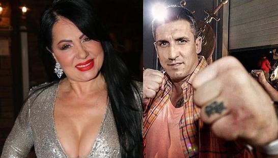 """Познатата српска пејачка """"се пали"""" на криминалци, па призна дека и се допаѓа Кристијан: """"Со години бев љубовница…"""""""