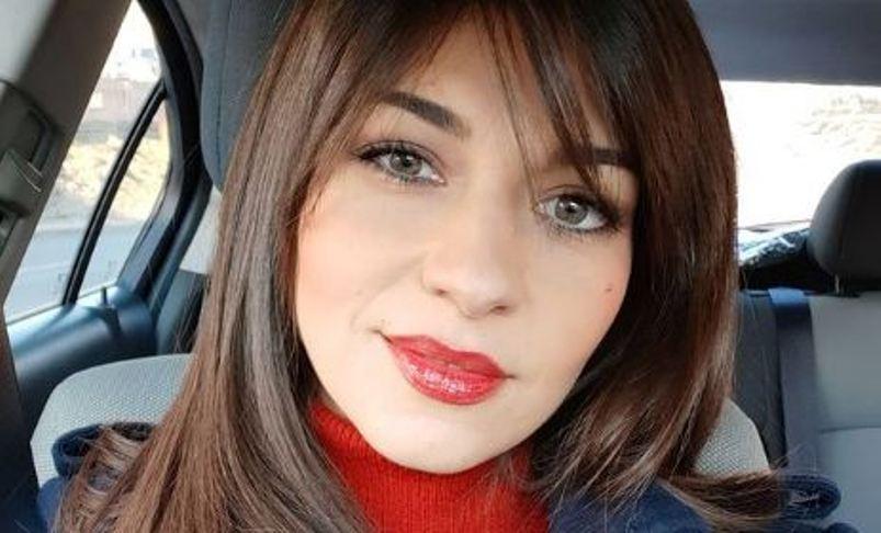 """Елена Стојановска откри како го запознала сопругот: """"Огнен е мојот прв вистински партнер"""" (ФОТО)"""