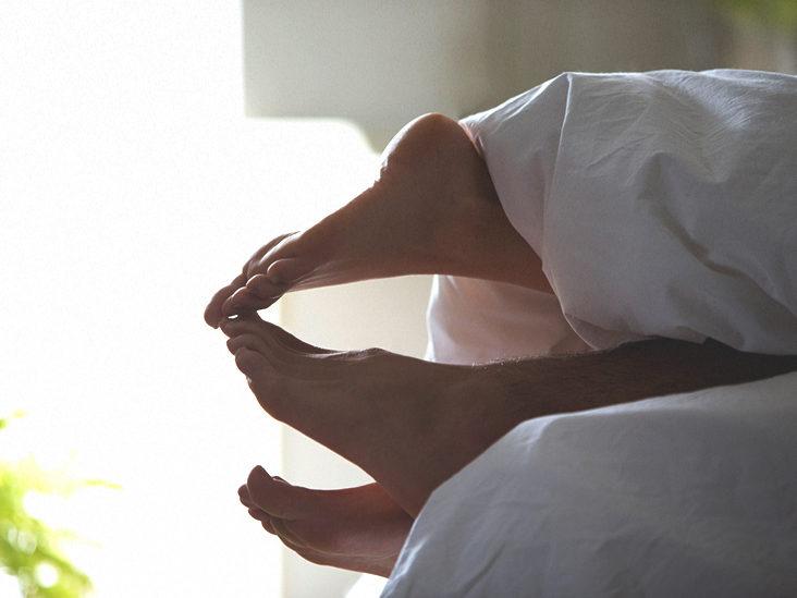Дали ви е сè потешко да постигнете и одржувате ерекција и дали ве вознемирува либидото?