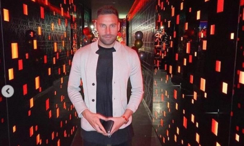 Душко Тошиќ му се заканувал на Кристијан Голубовиќ поради Карлеуша?! (видео)