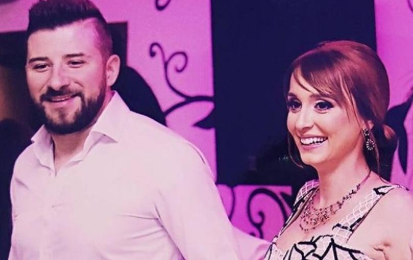 Прослава во домот на Јоце Панов: Пејачот и сопругата гордо се пофалија за големата радост (фото)