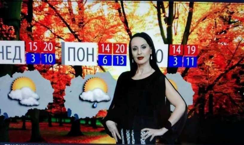 Презентерката на временска Наташа Алексовска ја покажа наследничката која веќе е голема девојка (фото)