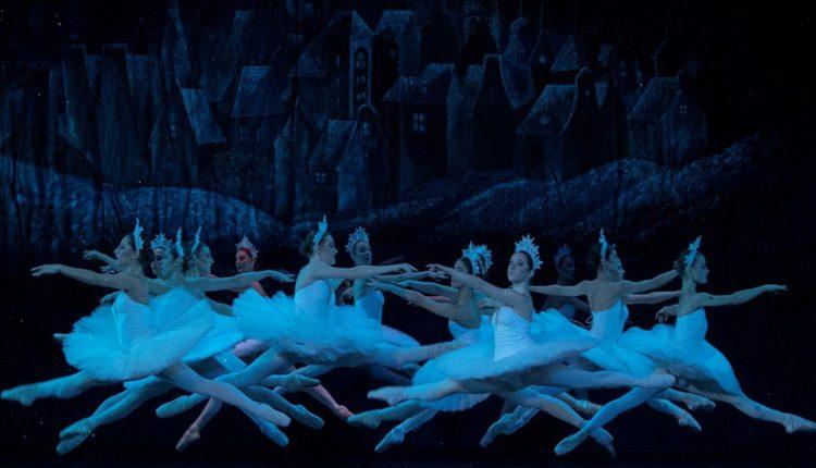 """МОБ: Балетски концерт """"Балетски бисери"""""""