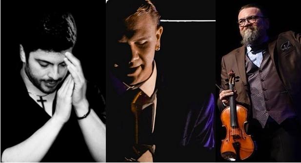 Огнен Здравковски ги загуби своите два најголеми идола, но не ја загуби вербата во она што тие беа и оставија: Младиот пејач не го заборави роденденот на Тоше! (ФОТО)