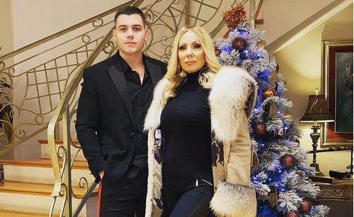 Лепа Брена му купи на синот автомобил од 150.000 евра: Во Србија нема друг, таков е само неговиот, а во светот ги има само стотина! (ФОТО)
