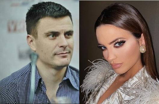 """Милица Павловиќ и Вук Костиќ се """"муваат"""": Пејачката и актерот заминаа сами на планина, ќе се вратат ли како нова љубовна двојка? (ФОТО)"""