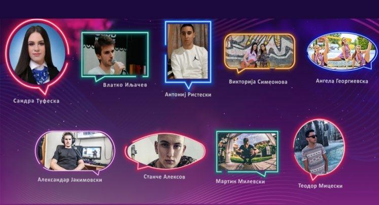 """Заврши проектот """"Ново име"""" – Македонија: Овие млади луѓе добија можност за унапредување на својот талент"""