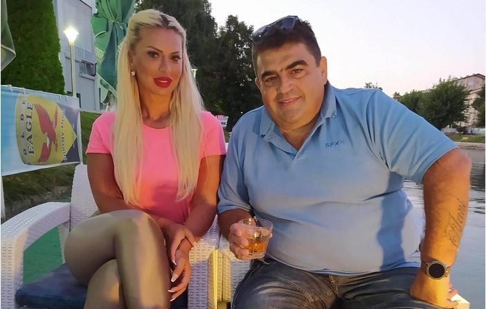 """По Фејсбук објавата за разводот на екс директорот на АЕК, неговата сопруга Агнеса јавно реагираше, па Роберт Ордановски отвори душа: """"Агнеса ме уби без испукан куршум""""!"""