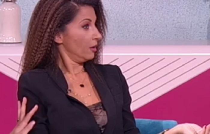 Трауми од разводот: На Сања Маринковиќ не и се допадна коментарот на гостинката, па ја замоли да го напушти студиото