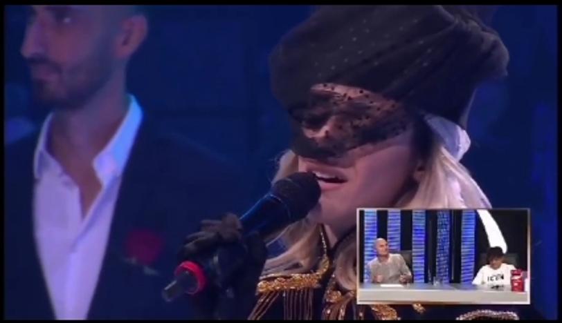 """Младата битолчанка Марија Груевска повторно шокира во """"Ѕвездите на Гранд"""" – овој пат со стајлингот нема конкуренција (фото)"""