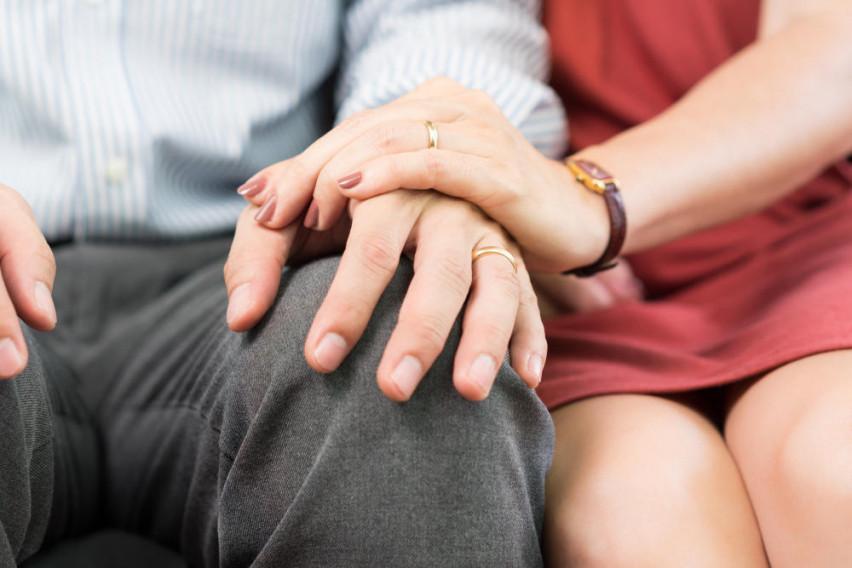 Методот 2/2/2 на познатиот психолог е проверен рецепт за среќен брак: Еве зошто сите парови треба да се водат по овие правила