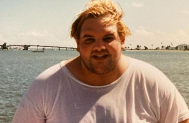 Познатиот актер имаше 220 килограми, а сега се преполови и изгледа непрепознатливо