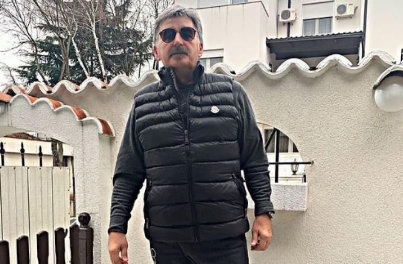 Гоца Шаулиќ му испратила подарок на Босанац за да се присети на Шабан (фото)