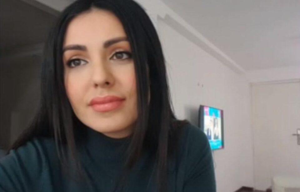"""Тања Савиќ по сите турбуленции откри во какви односи е со сопругот: """"Не се слушаме, не ме интеренсира"""""""