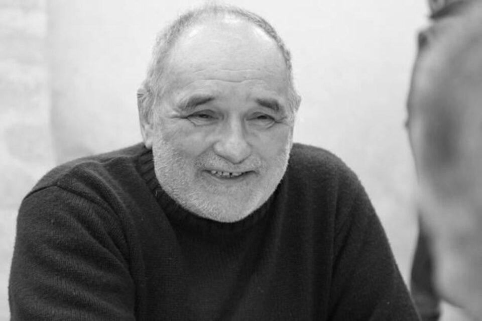 Почина Ѓорѓе Балашевиќ