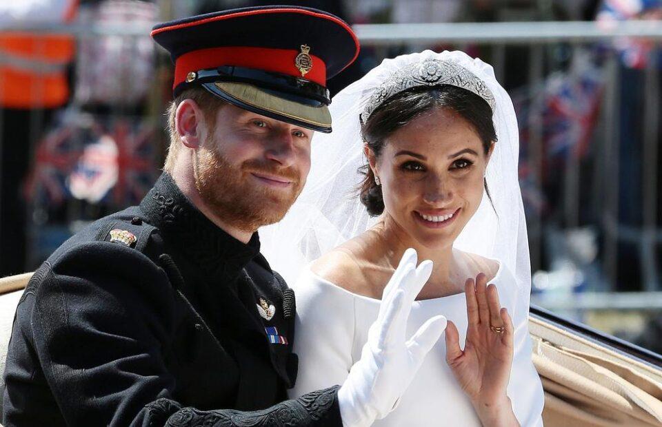 Меган и Хари само што објавија дека ќе станат родители по вторпат, а Британците веќе го прогнозираат името на бебето