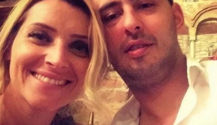 Брзо ја замени: Екс-сопругот на актерката Анѓелка Прпиќ не чекаше многу за нова љубов (фото)