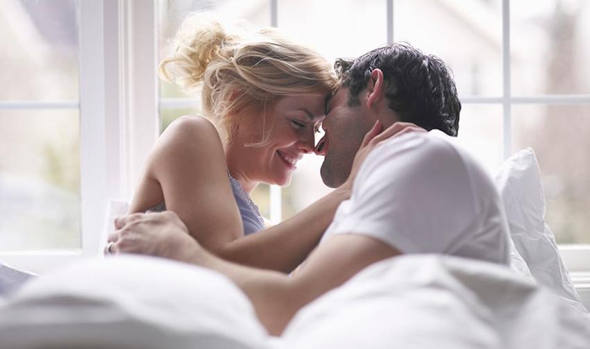 Топ 5 теми за кои мора да разговараш со твојот партнер!