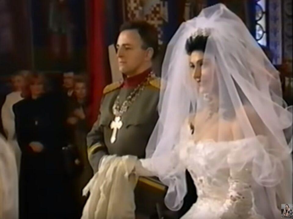 26 години од венчавката на Цеца и Аркан: Вака изгледаше свадбата на деценијата (ФОТО+ВИДЕО)
