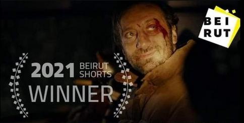 Сашко Коцев ја доби наградата за најдобар актер на филмскиот фестивал во Бејрут