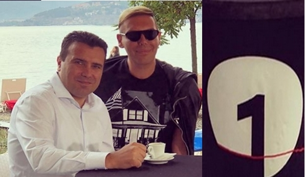 """Ако Боки 13 победи на претстојниот конгрес за лидер на СДСМ, дали Лила ќе биде новата Шеќеринска, Сергеј Варошлија наместо Љупчо Николовски, Јасна Мандиќ како Нина – """"Групер""""… а, Социјалдемократскиот сојуз ќе стане Меѓународен сојуз?"""