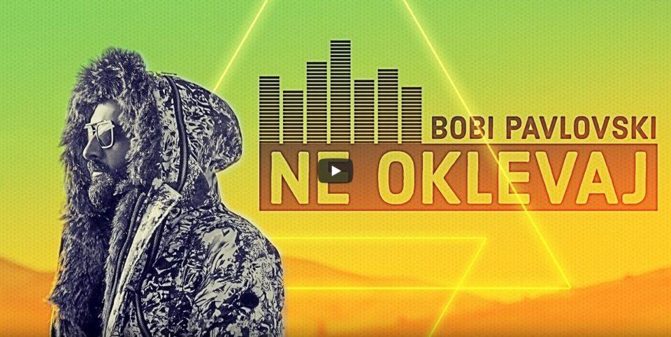 """Боби Павловски не се двоуми, па и среде коронапандемија се појави со нова песна – """"Не оклевај"""" (ВИДЕО)"""