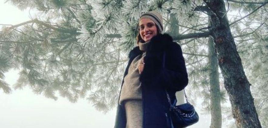 """Александра Илиевска за наследничката: """"Од тој ден знам дека љубовта има ново име – Сара"""""""