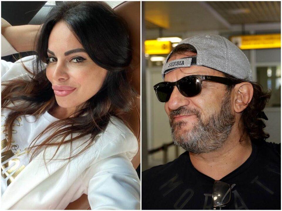 """""""Не може да заминеш ако сакаш некого"""": Аца Лукас проговори за помирување со екс-сопругата Соња"""