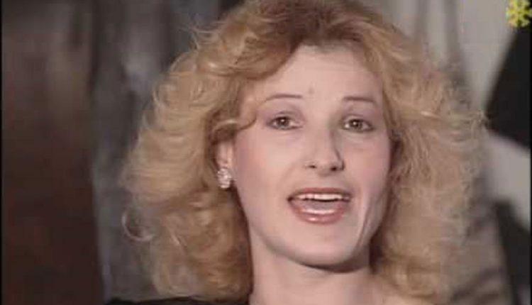 Почина пејачката Марина Пухариќ