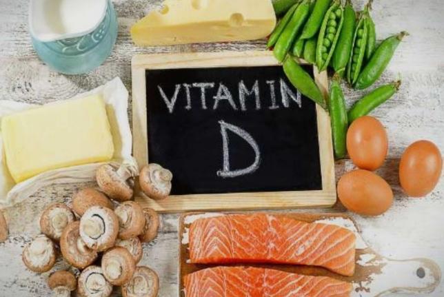 Aпсорпцијата на витамин Д преку сонцето за време на пандемијата е помала, затоа консумирајте го ова