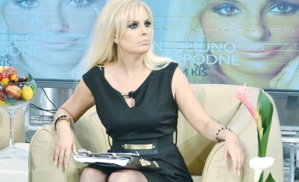 """""""За 50 евра или парфем"""": Српската водителка проговори за проституцијата меѓу нејзините колешки"""