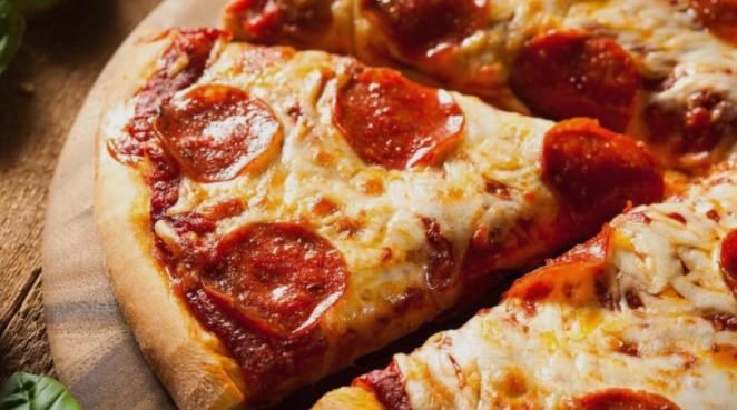 Рецепт за подготовка на совршено тесто за пица