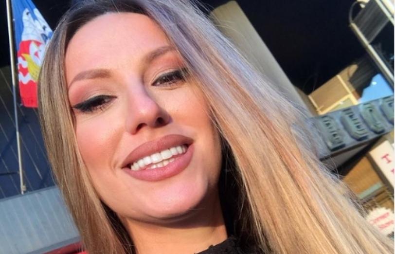 Рада Манојловиќ го обвини Саша Поповиќ за пропустите во нејзината кариера