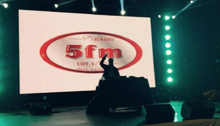 Велешкото Радио 5 ФМ слави 20 години постоење