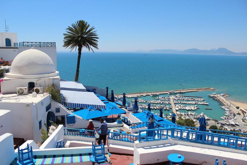 Тунис е омилена дестинација на многу Европејци: Тие ја поминуваат зимата во Африка и имаат добра причина за тоа!