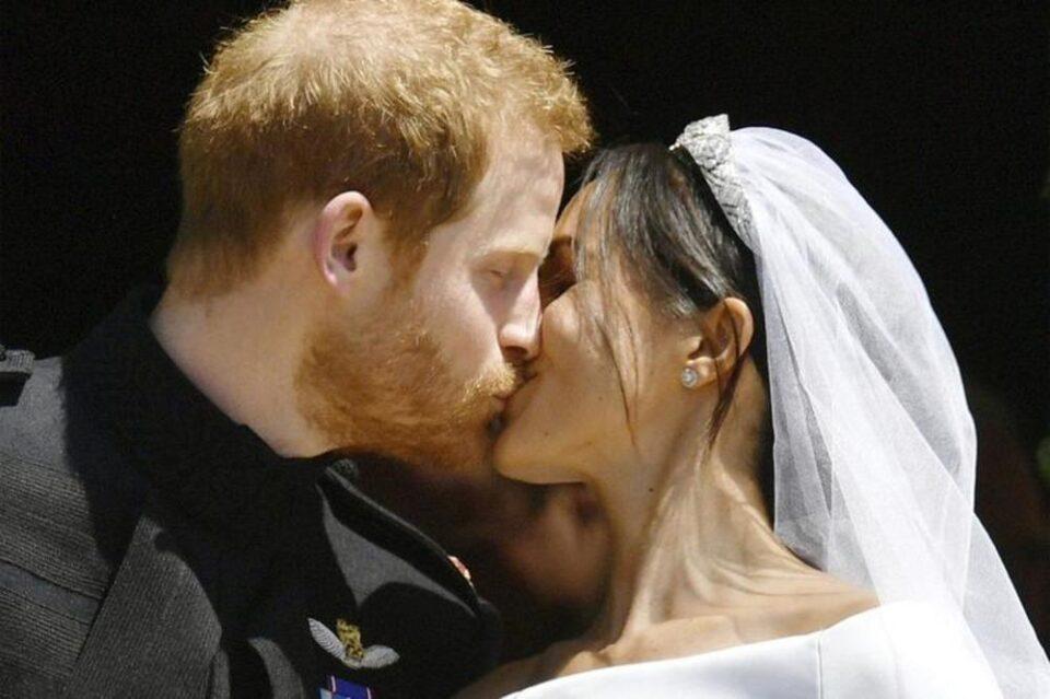 """Венчавката на Меган и Хари била престава за јавност, тие тајно се венчале пред """"свадбата на деценијата"""""""