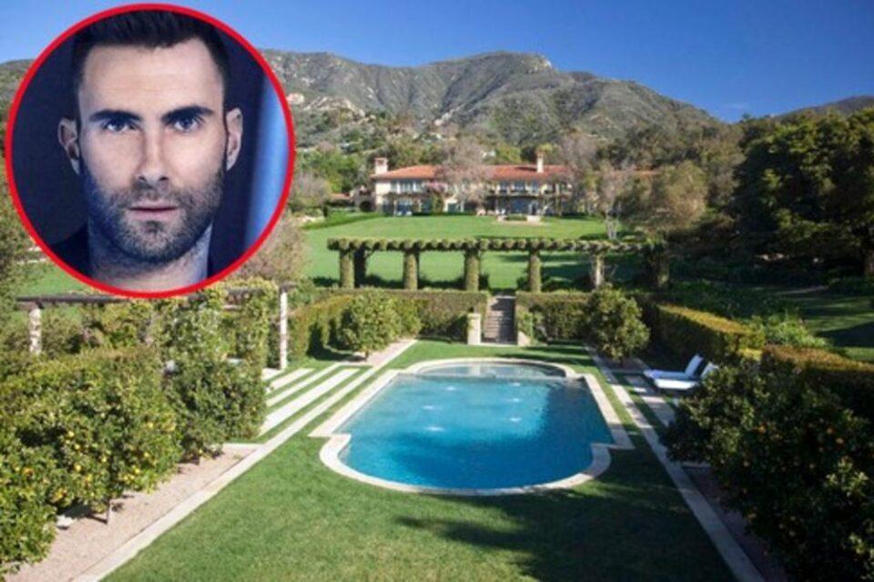 Луксузниот дом на славниот пејач никого не остава рамнодушен: Ужива во вила од 23 милиони која има буквално сè (фото)