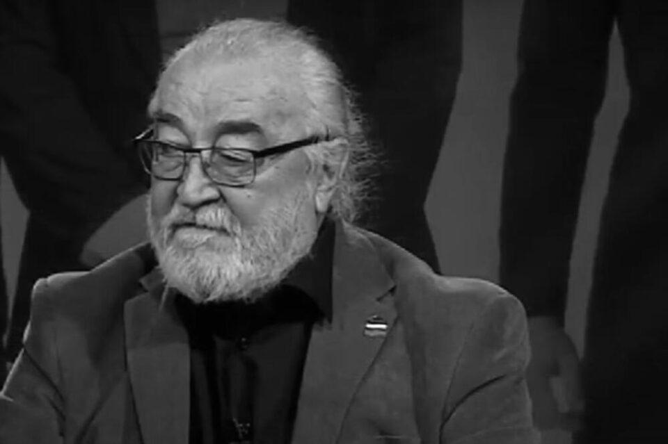Почина македонската музичка легенда Зафир Хаџиманов