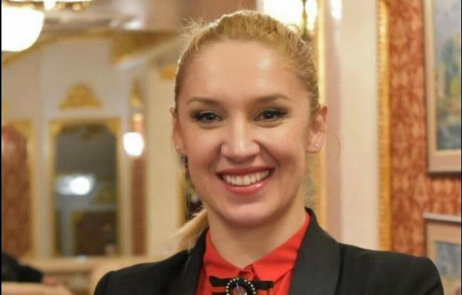 """Ева Нединковска испрати силна и впечатлива осмомартовска порака: """"Жена сум, можам се'…""""! (ФОТО)"""